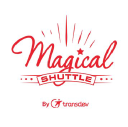 Magical Shuttle cashback offer