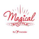 Magical Shuttle cashback offer