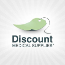 Discount Medical Supplies cashback offer