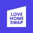 Love Home Swap cashback offer
