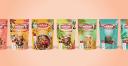 PRANA - Organic & Vegan Foods 1 cashback offer