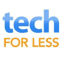 Tech For Less cashback offer