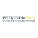 Weekend in Italy cashback offer